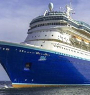 Pullmantur Cruises Monarch