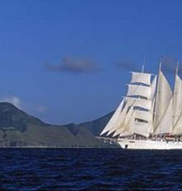Star Clippers Star Clipper