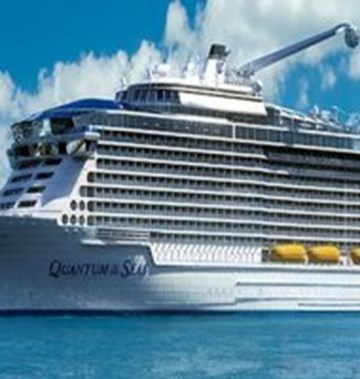 Royal Caribbean International Quantum of the Seas