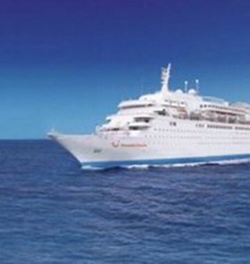 Marella Cruises Marella Dream