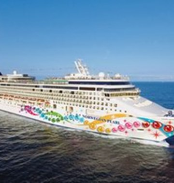 Norwegian Cruise Line Norwegian Pearl