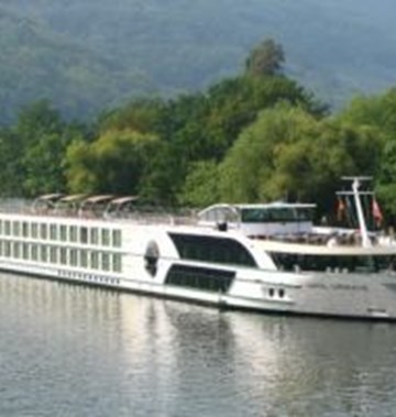 Tauck River Cruising Swiss Emerald