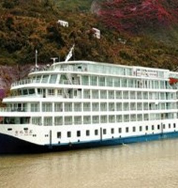 Century Cruises Century Diamond