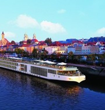 Viking River Cruises Viking Embla