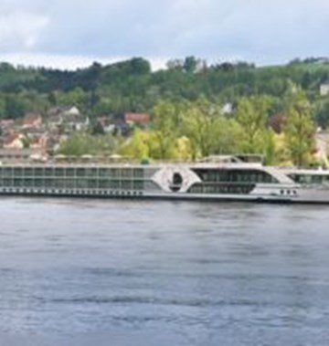 Tauck River Cruising Swiss Jewel
