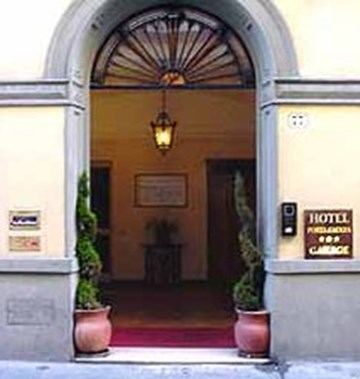 Hotel porta faenza first class florence italy hotels - Porta faenza firenze ...