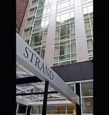 The Strand Hotel Nyc Phone Number