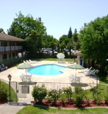 Hotels In Modesto Ca On Mchenry Ave