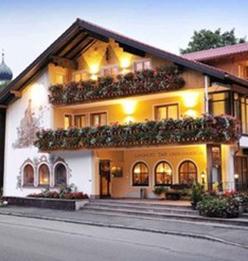 ringhotel landhotel boeld first class oberammergau germany hotels gds reservation codes. Black Bedroom Furniture Sets. Home Design Ideas