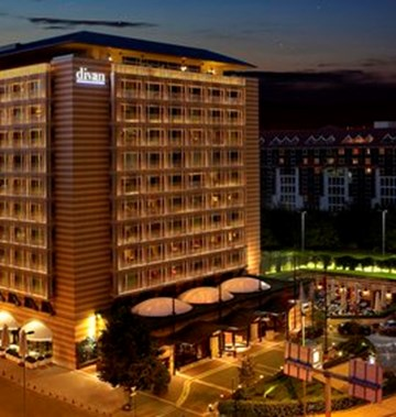 Divan istanbul first class istanbul turkey hotels gds for Divan hotel istanbul