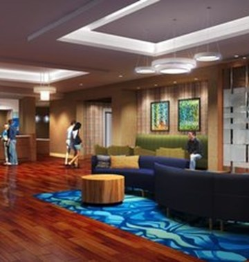 Springhill suites at flamingo crossings winter garden fl hotels gds reservation codes travel for Springhill suites winter garden fl