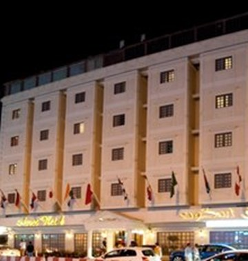 Ascot hotel dubai first class dubai united arab emirates for K porte inn hotel dubai