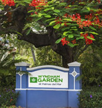 Wyndham Garden At Palmas Del Mar First Class Humacao Puerto Rico Hotels Gds Reservation Codes
