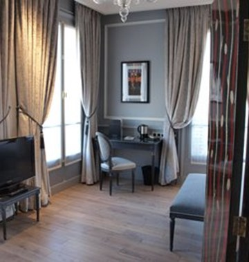 Hotel champs elysees mac mahon first class paris france hotels gds reserva - Hotel champs elysees mac mahon ...