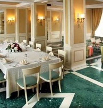 Grand fleming hotel first class rome italy hotels gds for Grand fleming hotel