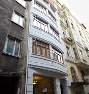 Lyon apart hotel istanbul turkey hotels gds reservation for Appart hotel lyon 8