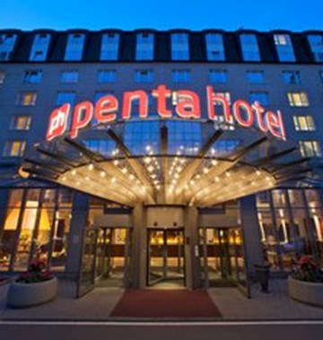 pentahotel leipzig first class leipzig germany hotels gds reservation codes travel weekly. Black Bedroom Furniture Sets. Home Design Ideas