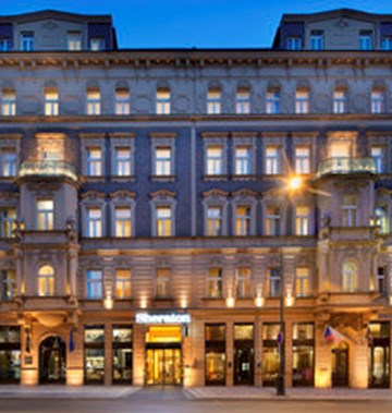 Sheraton prague charles square hotel local info first for Charles hotel prague