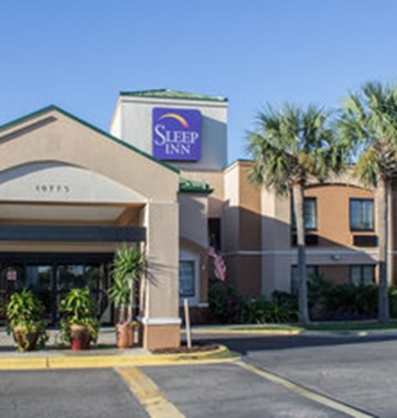 Sleep Inn Tourist Class Destin Fl Hotels Gds