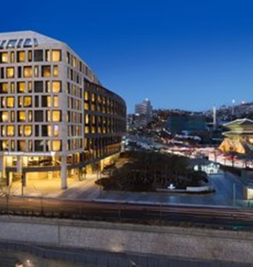 Marriott Hotels Toll Free Number