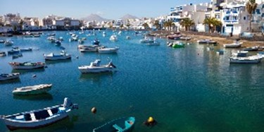 Arrecife, Lanzarote Island, Canary Islands, Spain