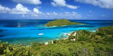 Tobago Cays, St Vincent & Grenadines