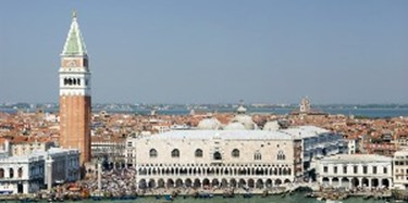 Cruise Ships Visiting Venice Venice Port Of Call Travel Weekly - Cruise ships in venice port