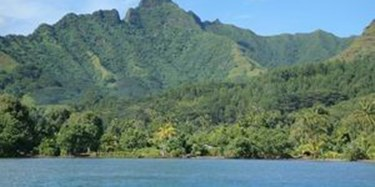 Huahine, Society Islands, French Polynesia
