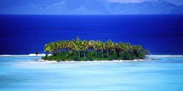 Raiatea, Society Islands, French Polynesia