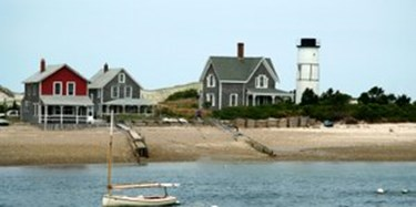 Martha's Vineyard, Massachusetts
