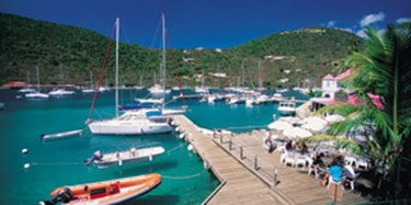 Tortola Island, British Virgin Islands