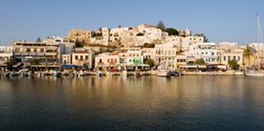Naxos, Naxos Island, Cyclades Islands, Greece