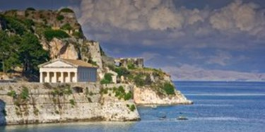 Corfu, Kerkyra Island, Ionian Islands, Greece