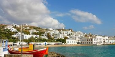 Mykonos, Mykonos Island, Cyclades Islands, Greece
