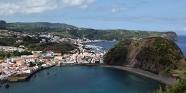 Horta, Faial Island, Azores Islands, Portugal