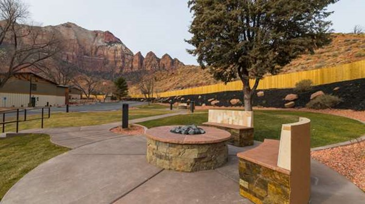 Best Western Plus Zion Canyon Inn & Stes Other