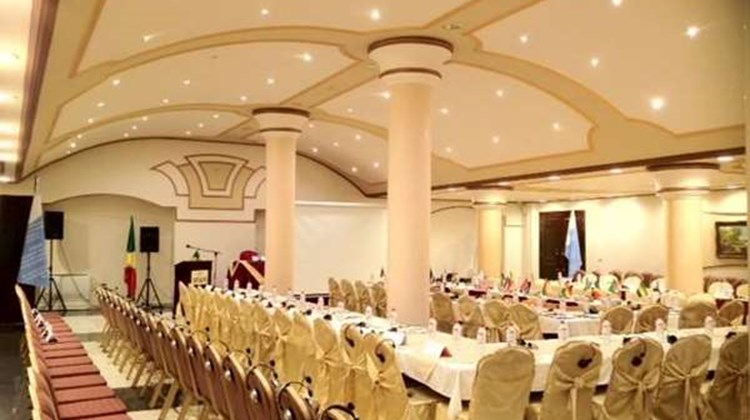 Atlantic Palace Hotel Meeting