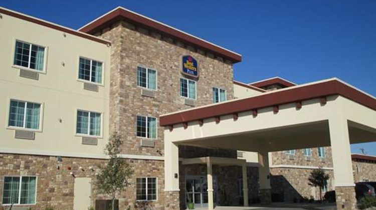 Best Western Plus Forest Hill Exterior