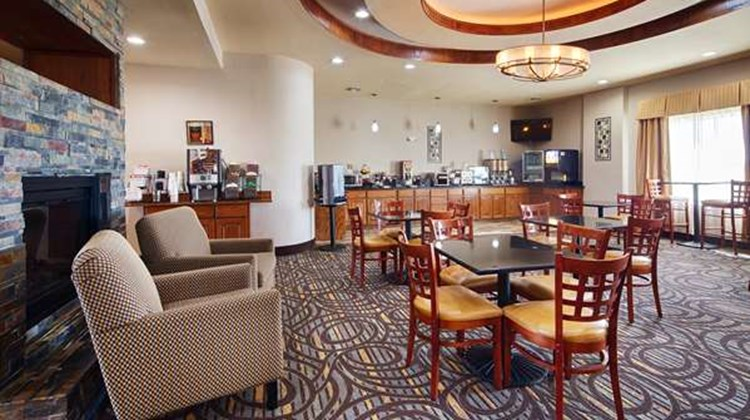 Best Western Plus Forest Hill Restaurant