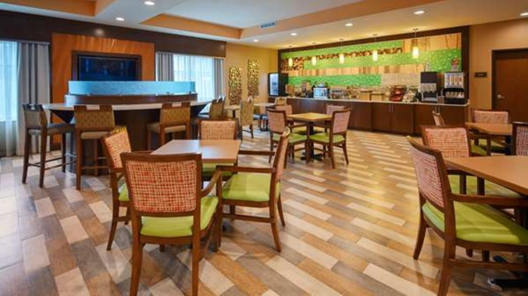 Best Western Plus Flatonia Inn Restaurant