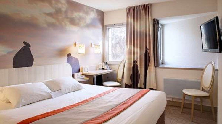 Best Western Auray Le Loch Room
