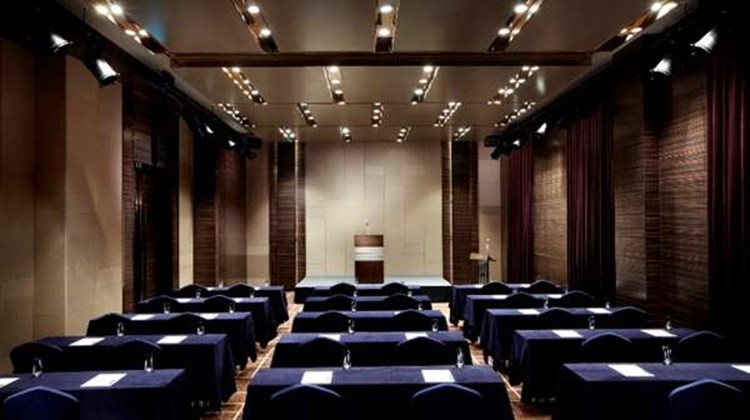 Lotte City Hotel  Daejeon Meeting