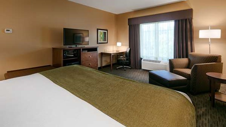 Best Western Plus French Lick Room