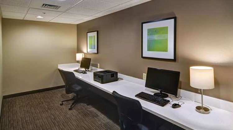 Best Western Plus Patterson Park Inn Other