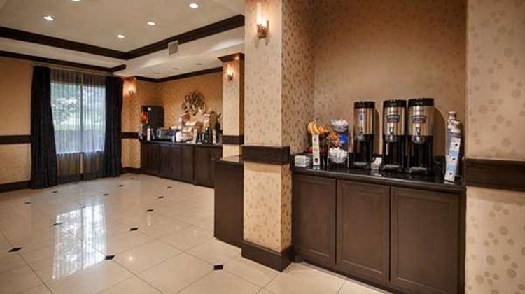 Best Western Plus DFW Airport W Euless Other