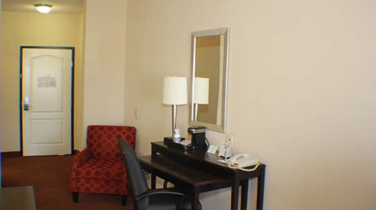 Best Western Plus DFW Airport W Euless Room