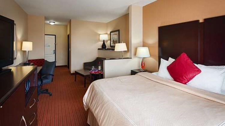 Best Western Plus DFW Airport W Euless Suite