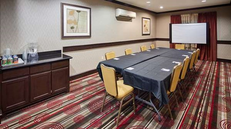 Best Western Plus DFW Airport W Euless Meeting
