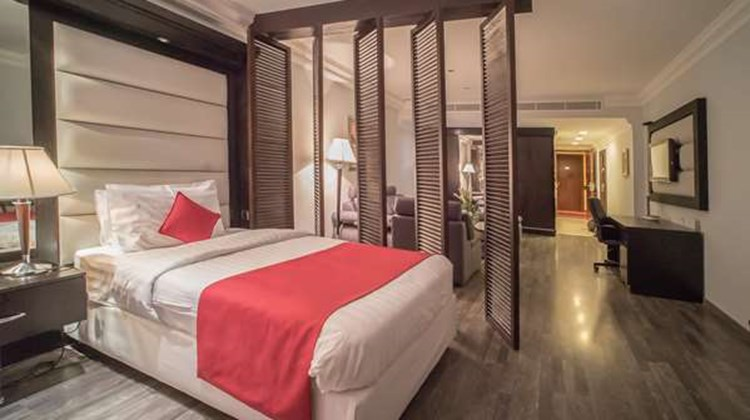Best Western Plus Doha Suite