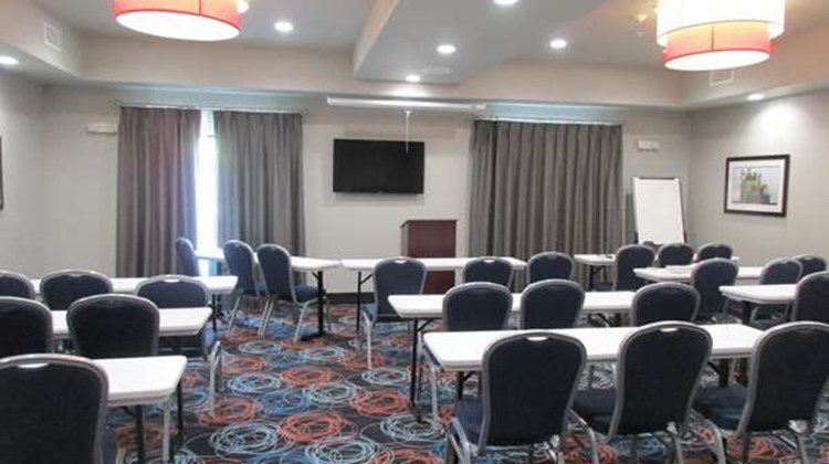 Best Western Plus Ardmore Inn & Suites Meeting
